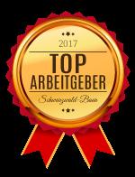 Top Arbeitgeber Schwarzwald-Baar 2016