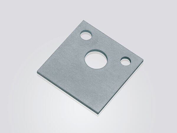 Flat grinding Plate