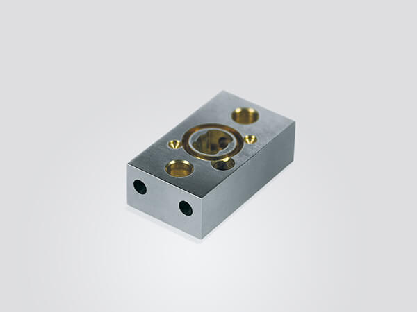 Lapping Valve Plate