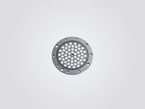 Feinschleifen Filter