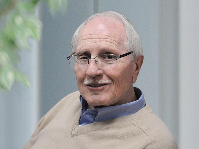 Horst-Gregor Kiffe