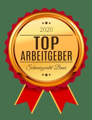 Top Arbeitgeber Schwarzwald-Baar 2019